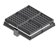 Infill Multiple Part Access Covers - Class G