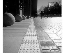 Ductile Pedestrian Guard - Law Courts.jpg