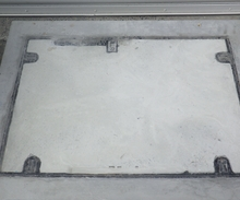 Infill Cover in concrete.JPG