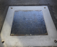 Solid Top Cover in concrete.JPG